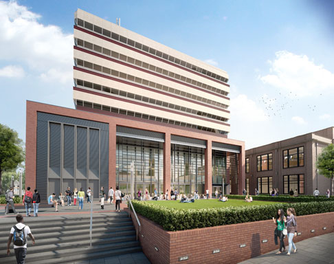 Bespoke Control Solution for CP Northern - Major Library Development