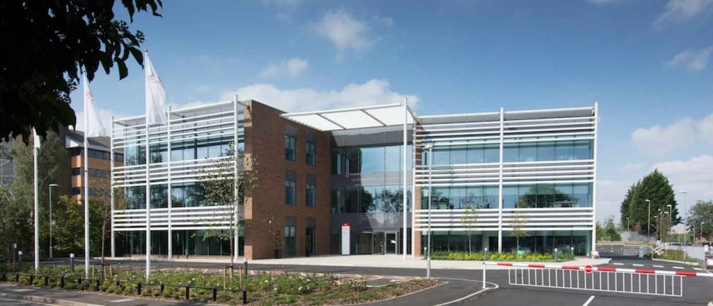 Henkel UK zencontrol