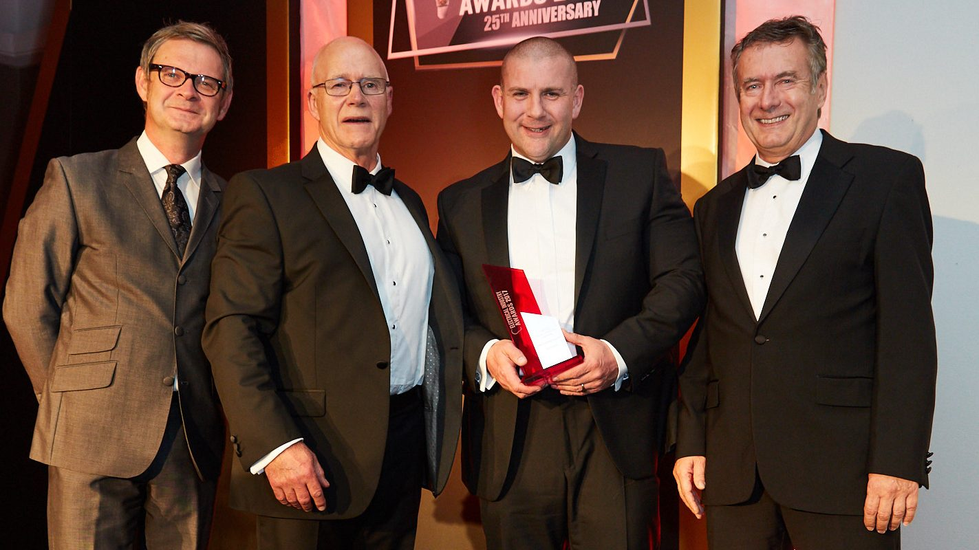 Electrical Industry Awards 2017