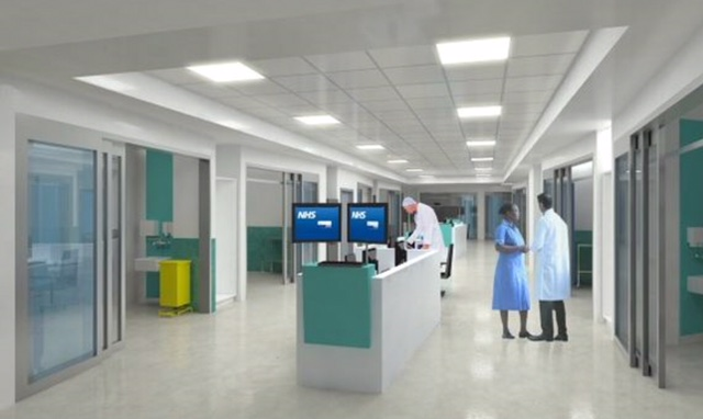 leicester royal infirmary address
