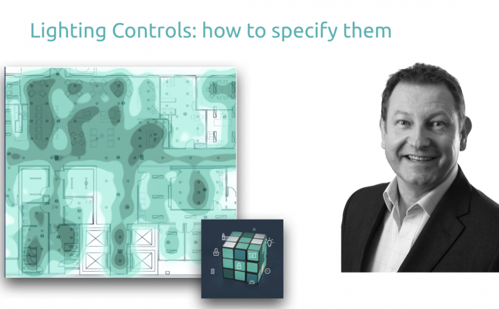 Lighting Controls: how to specify them