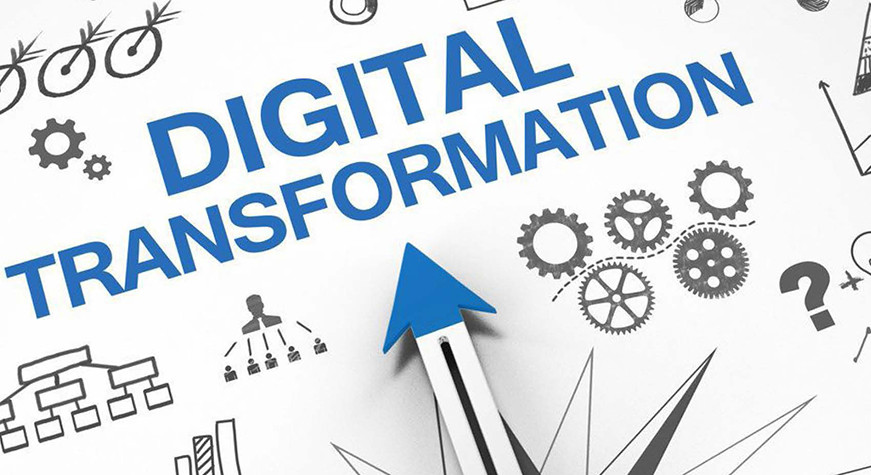Digital transformation of Lighting Control