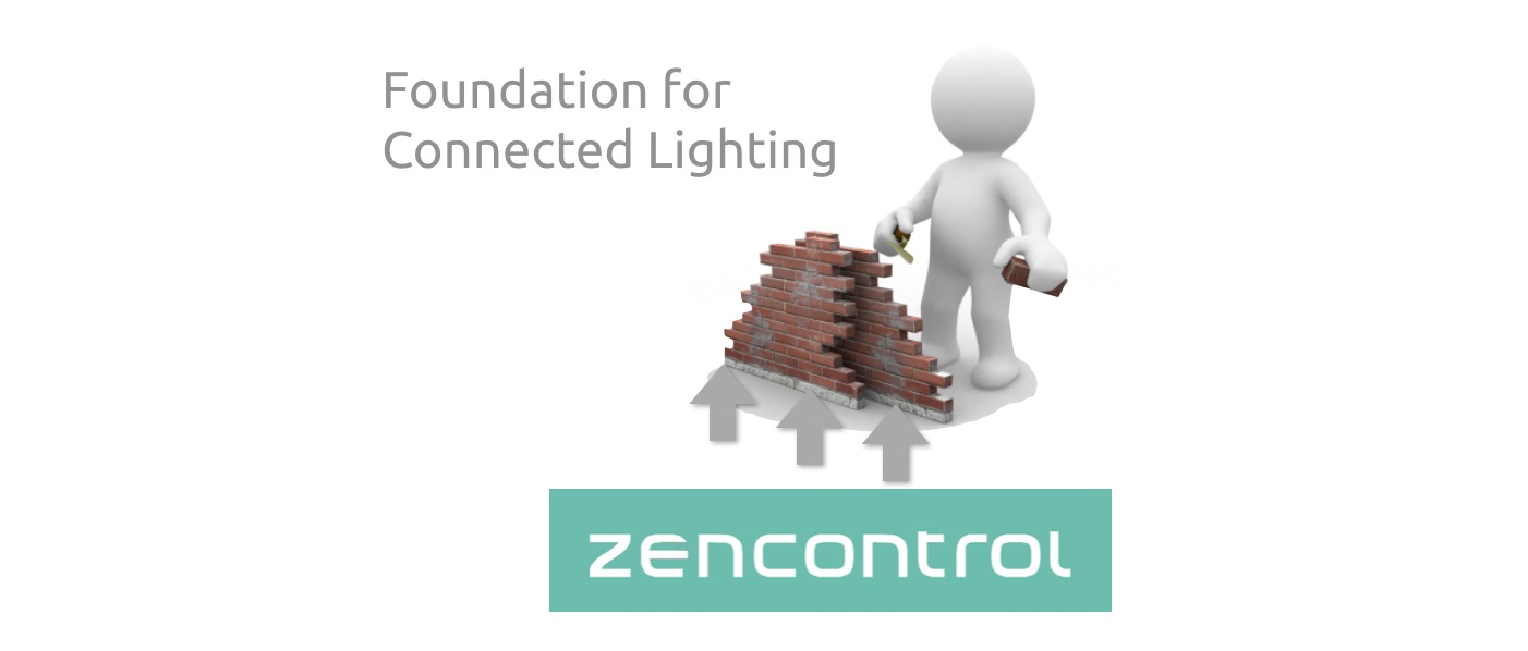 How to set the foundation for specifying smart lighting