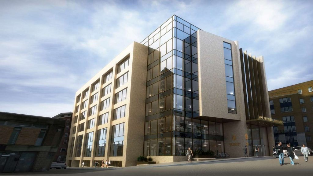 Brinell Building - Brighton