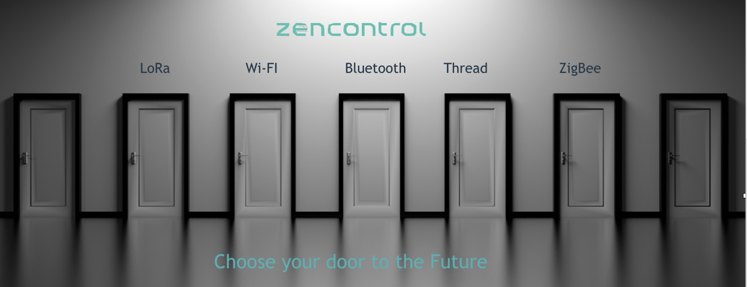 zencontrol decision tree for the future