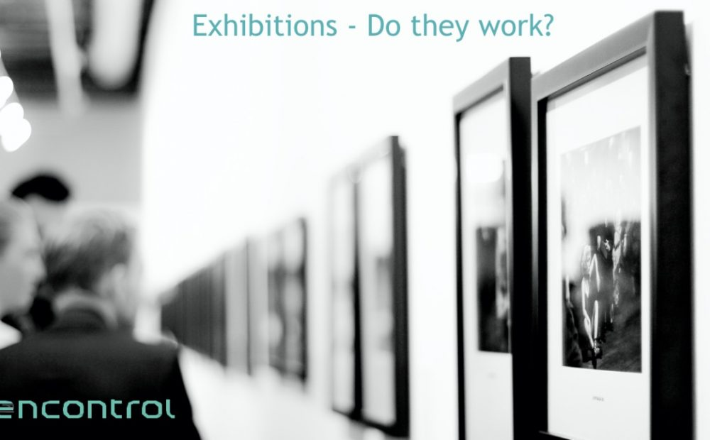 Do Exhibitions Work