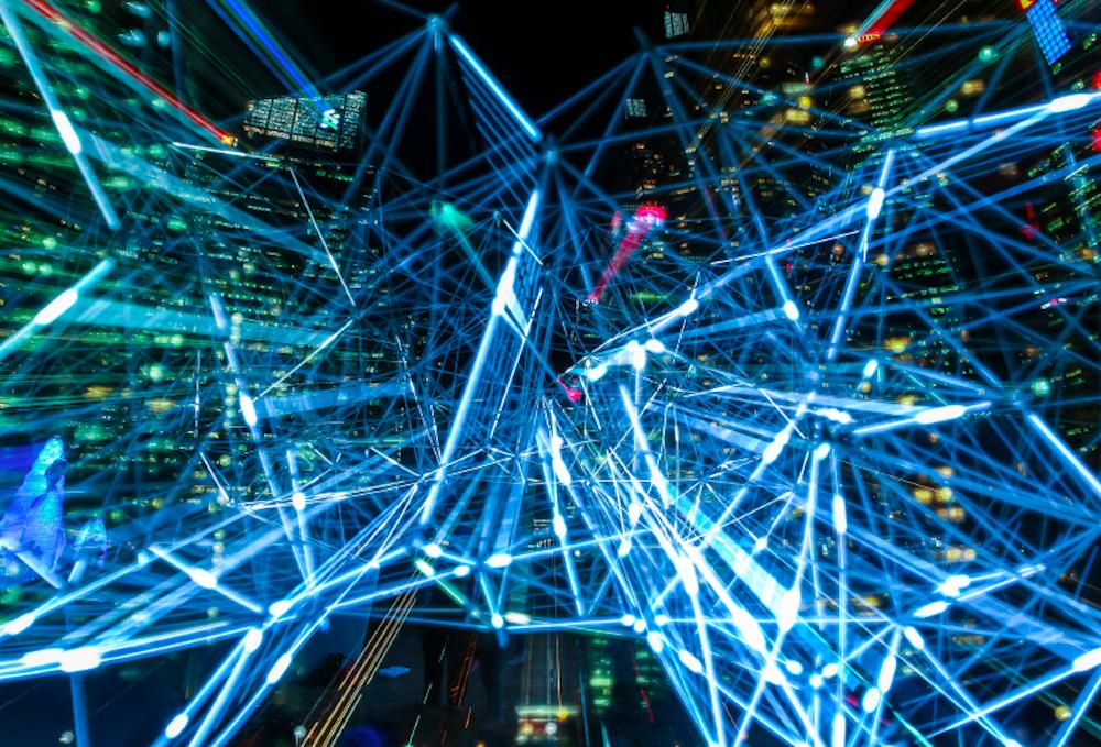 Smart Networks - zencontrol